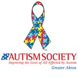 Autism Society of Ohio Greater Akron