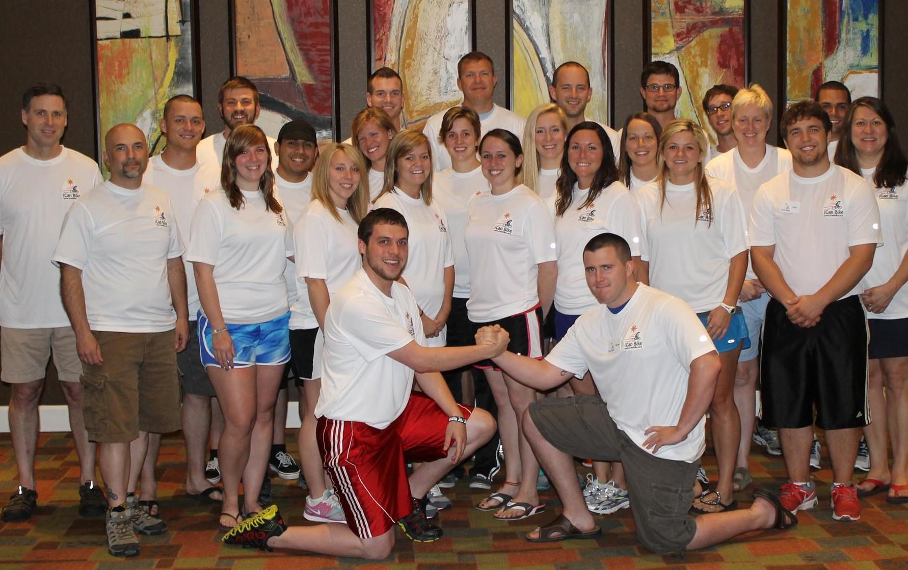 Team Shine 2013