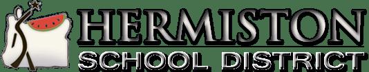 Hermiston SD Logo
