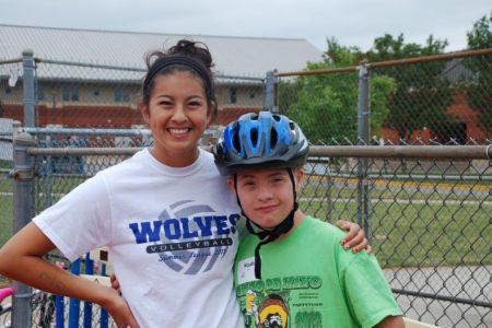 2013 Columbus OH Bike Camp